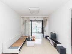 满京华喜悦里华庭 超大阳台 2个卫 家私齐全 拎包入住租房效果图
