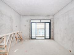 汇源城果 2室2厅1厨1卫 91.8m² 满五二手房效果图