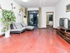 多蓝水岸 3室2厅1厨2卫 136.06m² 满五二手房效果图