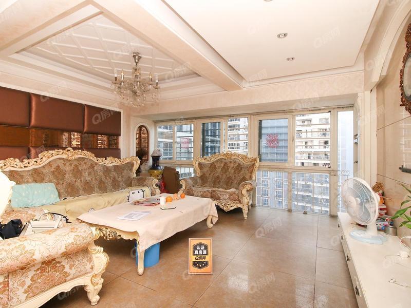 星海名城六期 6室3厅1厨2卫46.34m²精致装修