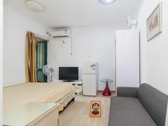 新银座华庭 1室0厅0厨1卫 24.0m² 整租租房效果图