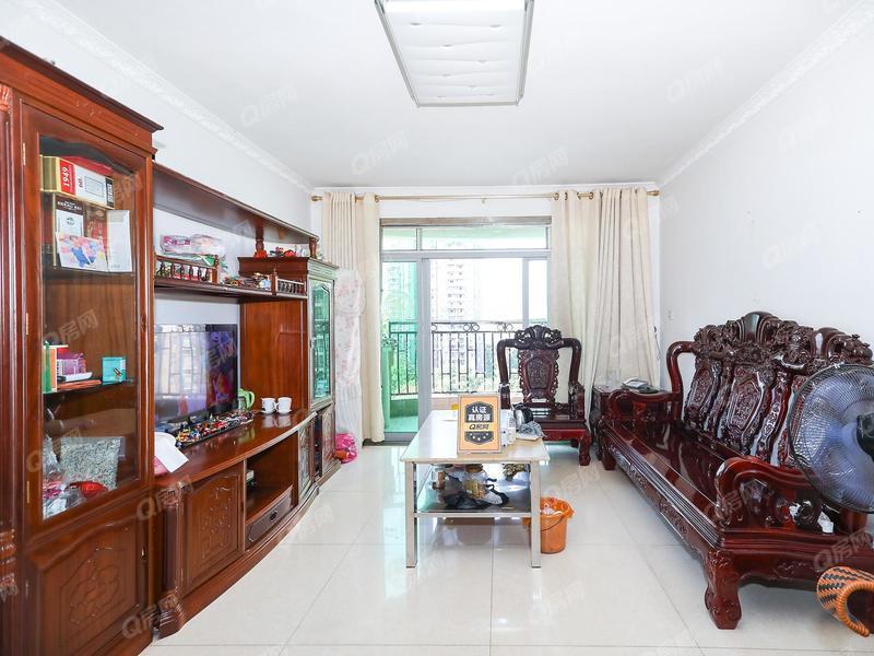 布吉阳光花园 8室5厅2厨3卫  满五年 格局方正 住家安静