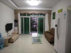 丽苑南奥园 3室2厅1厨2卫 110.0m² 整租租房效果图