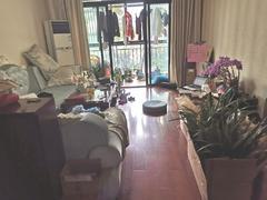 国际花都雏菊苑 2室2厅1厨1卫 88.01m² 精致装修二手房效果图