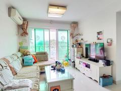 金色海琴苑 2室2厅1厨1卫77.86m²精致装修