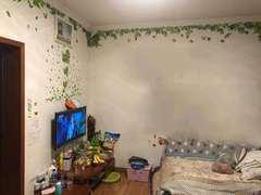 珠光南苑东区 2室1厅1厨1卫 58.5m² 无税二手房效果图