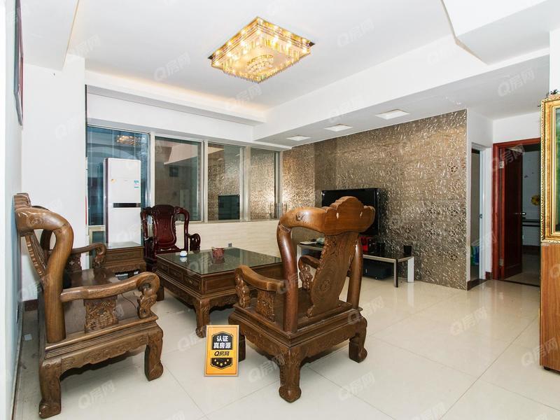 凯特公寓 业主诚心出售五套打通户型方正采光好