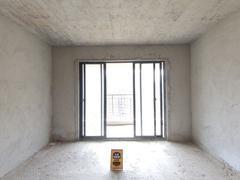 海惠花园 灿邦商业广场 山景洋房 毛坯3房 诚心出售二手房效果图