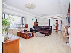 天英月龙湾 4室2厅1厨3卫 173.0m² 精致装修二手房效果图