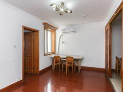 翠苑新村五区 2室2厅1厨1卫 75.38m² 满五二手房效果图