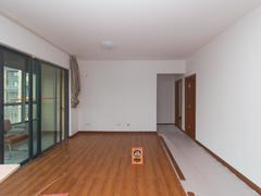 中海康城国际 3室2厅1厨1卫 89.61m² 整租租房效果图