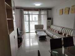 大华公园世家康华苑 2室2厅1厨1卫 85.39m² 整租租房效果图